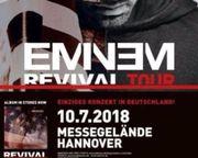 Eminem 2018 in