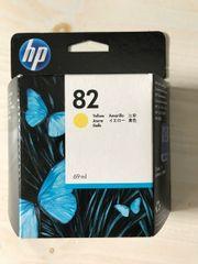 HP Drucker-/Tintenpatrone