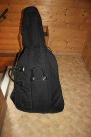 Cello Softcase Cellosack