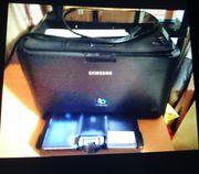 Samsung Farb-Laserdrucker CLP 315 gebraucht