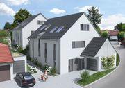 Doppelhäuser Neubau