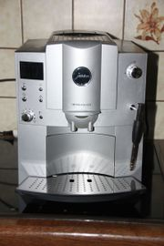 Jura Kaffeemaschine E