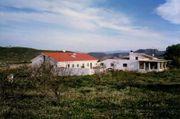 AUSWANDERN - Spanien - Pferde Ranch - Gästehäuser