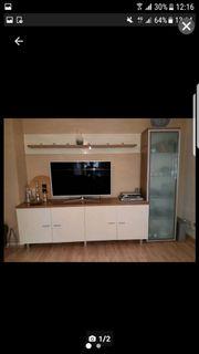 Italienische Wohnzimmer Schrank