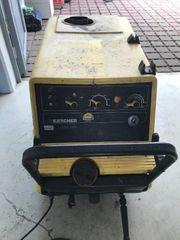 Hochdruckreiniger Kärcher HDS 750 Heißwasser