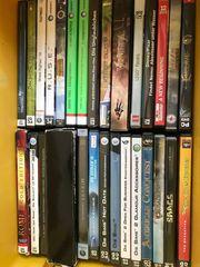 52 PC Spiele als Komplettpaket