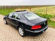 Volkswagen Phaeton 3 0 V6
