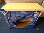Campingküche, faltbarer Aufbauschrank