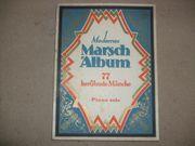 Marsch - 77 Märsche - das Buch