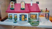 Gebrauchtes Playmobil-Haus