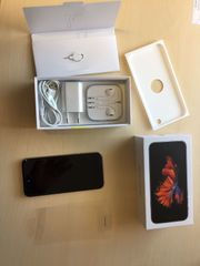 iPhone 6S-Handy 32GB SPACE GREY -