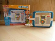 MP3-Player mit Mikrofon für Kinder
