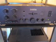 GAS THAEDRA Preamplifier the Number