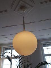 Hübsche Deckenlampe