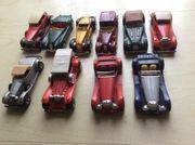 Ca 35 Modellautos