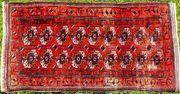 Orientteppich Belutsch antik