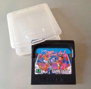 Sega Game Gear -