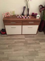 Garderobe, Schuhschrank, Schrank