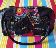 Desigual neue handtasche