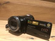 Panasonic HDC - SD 3CC Full