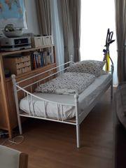 Bett 90 x200