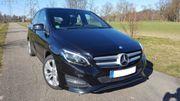 Mercedes-Benz B180 Urban BlueEfficiency Comand
