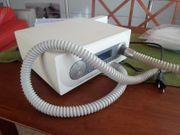 fußpflegegerät NOVA2 mit Absaugung gebraucht