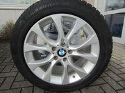 Winterräder für BMW X5