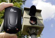 Radarwarner - POI Pilot 3000 GPS-Warner