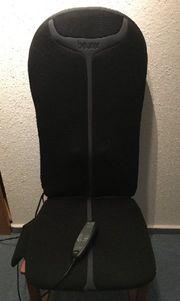 Beurer MG 204 Shiatsu-Sitzauflage Rückenmassage