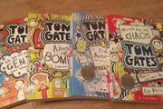 Tom Gates Teil 1-4