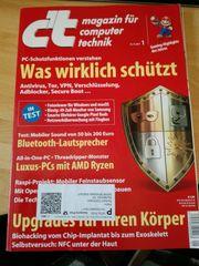 c``t Magazin