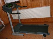 Laufband Stamm Bodyfit Track1001 FLMI