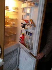 Kühl-Gefrier-Kombi