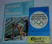 1972 Olympia in München