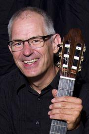 Gitarrenunterricht in Wuppertal Barmen Rott
