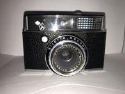 Analog Kameras verschiedene Yashica Canon