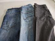 3x Jeans Gr.
