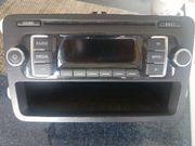 Vw/Seat Radio-