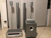 5 1 Dolby Sourround Anlage