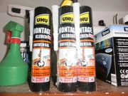 Montagekleber UHU 47805 Universal 440g