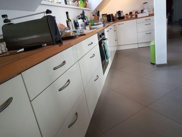 Ikea küchen faktum  IKEA FAKTUM Küche in Neunkirchen a. Brand - Küchenzeilen ...