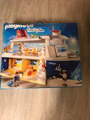 Playmobil Kreufahrtschiff
