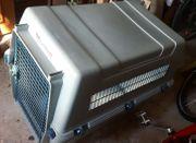 Hunde flugbox