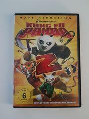 DVD Kung Fu Panda 2