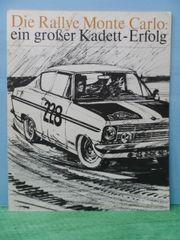 Oldtimer Yougtimer - Rallye
