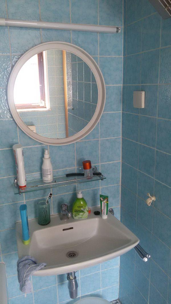 Abzugshaube Badezimmer | Badezimmer Komplett Zu Verschenken In Landau Biete Kostenlos