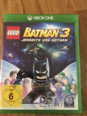 BATMAN 3 FÜR XBOX ONE