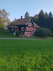 Verkaufe Bauernhaus an ruhiger Lage