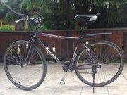 Corratec Crossrad Three